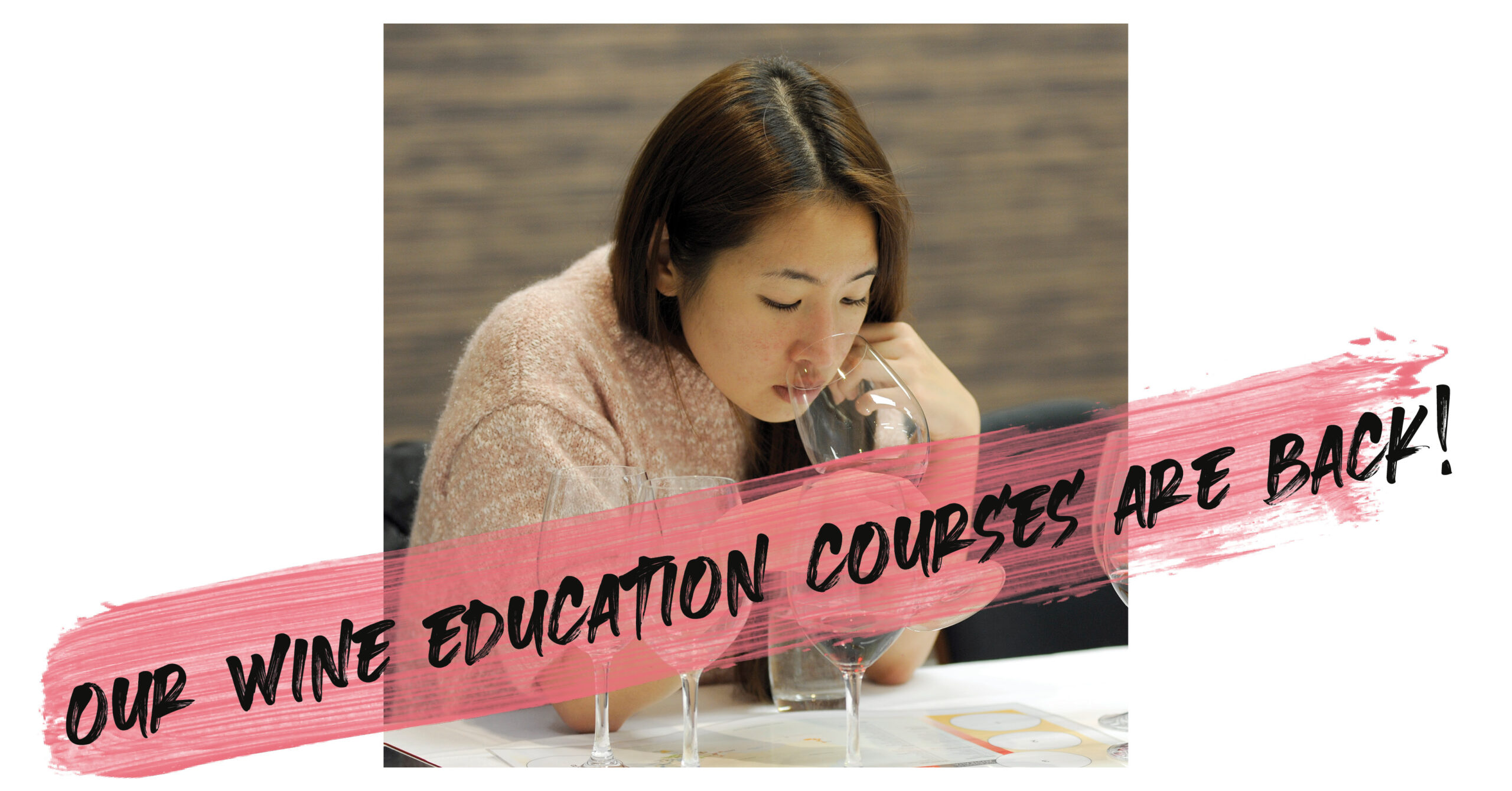 Wine Courses Back