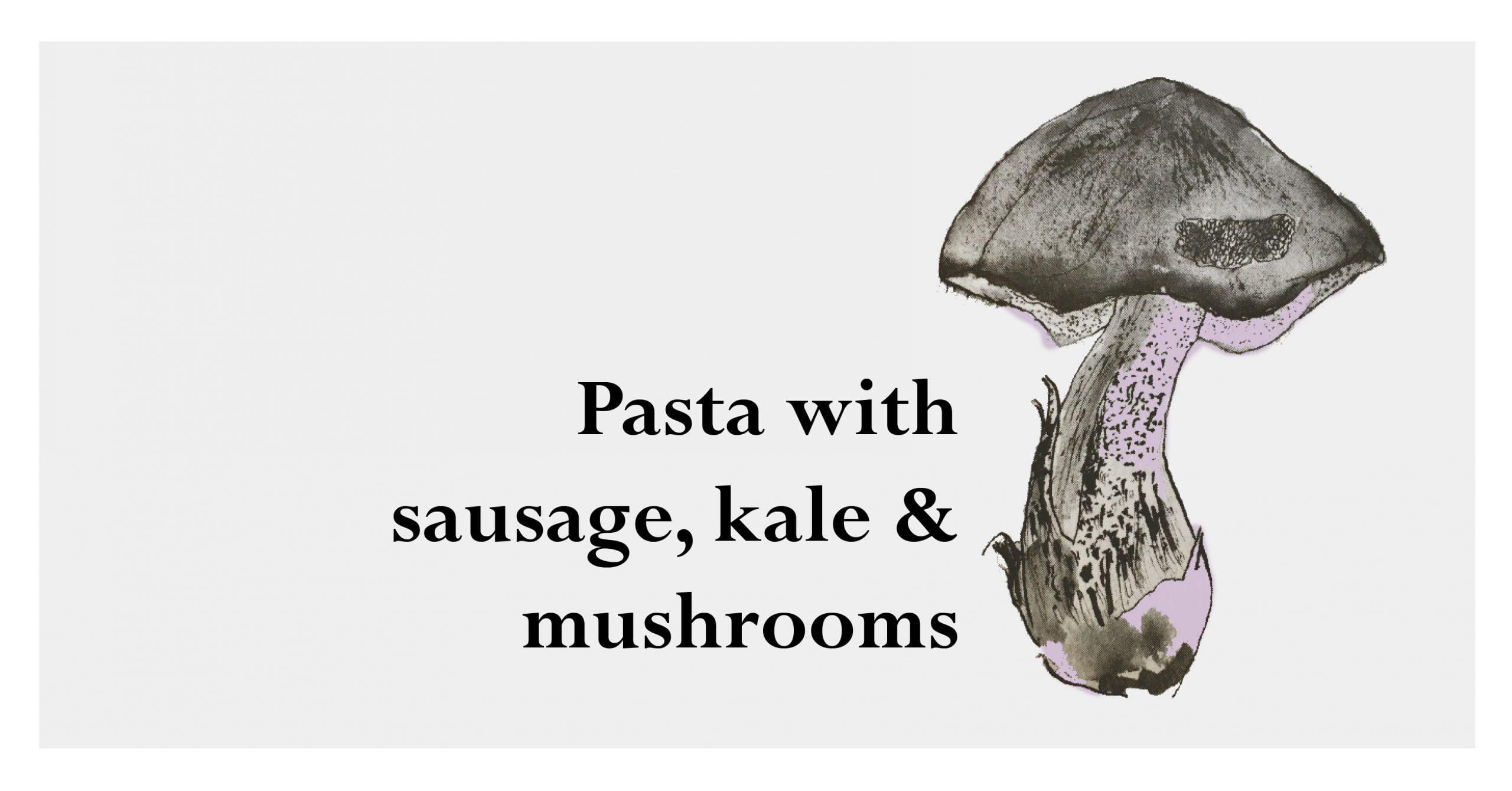 feature image mushroom